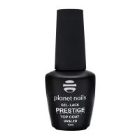 Prestige гель лак Top Coat 10 мл (верхнее покрытие без липкого слоя) №502