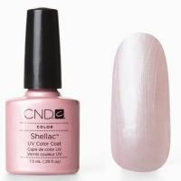 CND Shellac цвет Strawberry Smoothie, 7,3 мл. (розовый перламутровый)№12