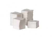 Салфетки для маникюра 5*5 см 200 шт