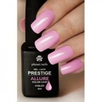 Гель лак Prestige «Allure» Planet Nails 8 мл (Розово-лиловый) №606