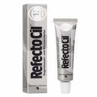 Краска для бровей и ресниц RefectoСil (графит)