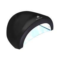"""УФ/LED - лампа """"Magnetic"""" для сушки гелевых покрытий 48 Вт (Черная)"""