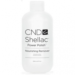 CND Nourishing Remover 236мл.( жидкость для снятия Shellac)