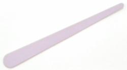 Пилка на деревянной основе, зауженная (100*180)