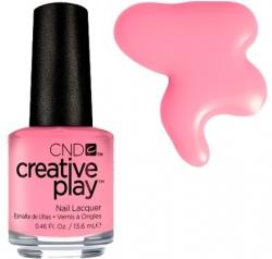 CND Creative Play лак для ногтей Bubba Glam №403
