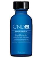 CND Nail Fresh, 29 мл. (дезинфектор для поврежденных ногтей)