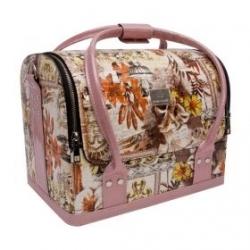 Сумка-чемодан Прованс