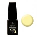 Гель лак Prestige «Allure» Planet Nails 8 мл (Пастельный желтый) №602