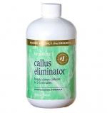 Средство для удаления натоптышей и мозолей Callus Eliminator 532