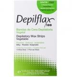 DEPILFLAX Дорожный Набор для восковой депиляции