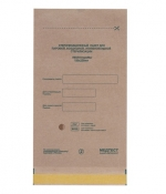 Крафт пакеты для стерилизации 150*250мм (100шт в уп)