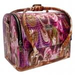 Сумка-чемодан Карамель MAX