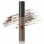 Lash&Brow тушь для бровей перекрывающая цвет №2 темно-коричневая