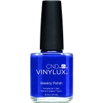 Лак VINYLUX CND №238 Blue EyeShadow (Ультрамариновый)