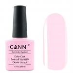 Гель лак CANNI Gel Color Polish 7,3 мл (Розовый светлый) №243