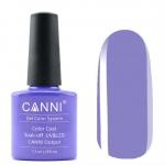 Гель лак CANNI Gel Color Polish 7,3 мл (Лавандовый) №252