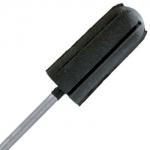 Насадка-основа резиновая, 11,2 мм