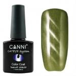 Гель лак магнитный CANNI Cat Eye Color Coat 7,3 мл №285