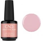 Гель лак CND Creative Play™ Gel Polish цвет Blush On You 15 мл (пыльно-розовый)
