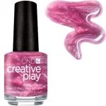 CND Creative Play лак для ногтей Pinkidescent №408