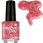 CND Creative Play лак для ногтей Bronzestellation №417