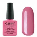 Гель лак CANNI Gel Color Polish 7,3 мл  (Светло-лиловый) №44