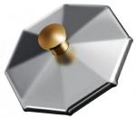 Крышечка для стеклянной емкости