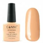 Гель лак CANNI Gel Color Polish 7,3 мл (Крем-брюле) №55