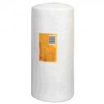 Полотенце малое 35*70 см белое (100шт в рул)