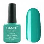 Гель лак CANNI Gel Color Polish 7,3 мл (Бирюза) №76