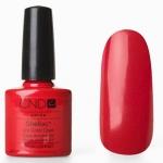 CND Shellac цвет Wildfire, 7,3 мл. (красный классический)№08