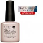 CND Shellac цвет Cashmere Wrap, 7,3 мл. №91685