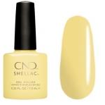CND Shellac цвет Jelied, 7,3 мл. (Конфетный лимонный)№92225