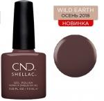 CND Shellac цвет Arrowhead, 7,3 мл. (Коричневый) №92449
