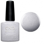 CND Shellac цвет After Hours, 7,3 мл. (Серебристый) №92495