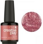 Гель лак CND Creative Play™ Gel Polish цвет Bronzestellation 15 мл №417