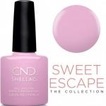 CND Shellac цвет Coquette, 7,3 мл. (Розовый) №309