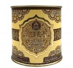 Grand Henna индийская хна для бровей и биотату (светло-коричневая), банка 15гр.