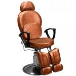 Кресло педикюрное ЭКОНОМ (Бронзовое)