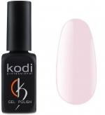 KODI гель лак №06M (молочный розово-бежевый) 8 мл.