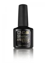 CND Shellac Top Coat Xpress5 7,3 мл. (верхнее покрытие-закрепитель)