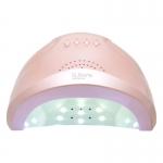 Светодиодная LED/УФ - лампа 48вт SunOne (розовая)