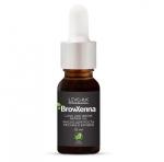 BrowXenna масло роста волосков бровей и ресниц, 10 мл.