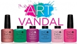 ART VARDAL CND SHELLAC