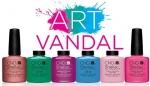 ART VARDAL CND SHELLAC