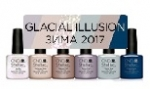 GLACIAL ILLUSION CND SHELLAC