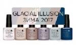 GLACIAL ILLUSION CND SHELLAC