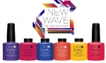 NEW WAVE COLLECTION CND SHELLAC