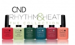 RHYTHM & HEAT COLLECTION CND SHELLAC