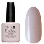 CND Shellac цвет Unlocked, 7,3 мл. (Телесно бежевый) №92149